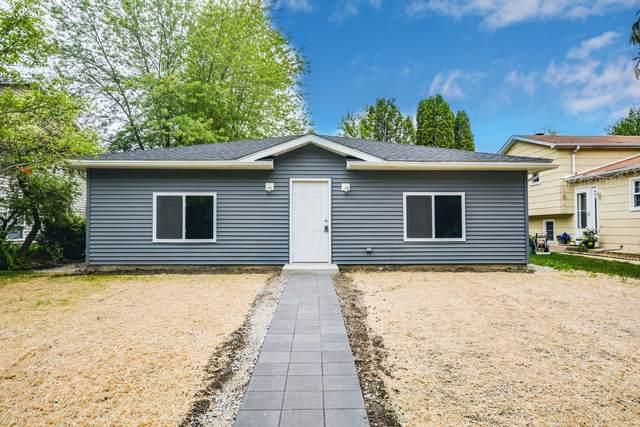 1812 Gideon Avenue, Zion, IL 60099 (MLS #11171867) :: Suburban Life Realty