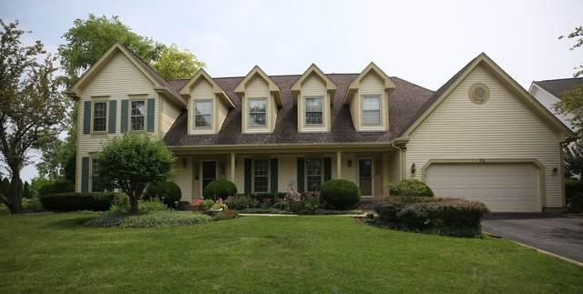 75 Brook Hill Lane, Vernon Hills, IL 60061 (MLS #11171872) :: Jacqui Miller Homes