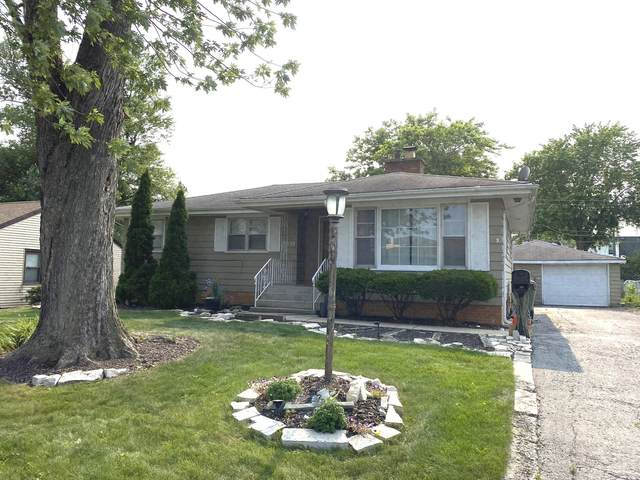 17338 64th Court, Tinley Park, IL 60477 (MLS #11171874) :: The Wexler Group at Keller Williams Preferred Realty