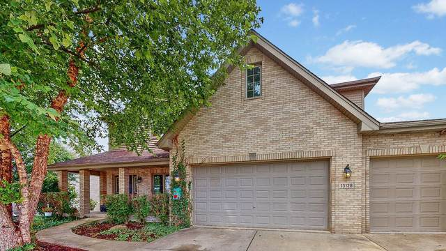 13128 Vicarage Drive, Plainfield, IL 60585 (MLS #11171881) :: The Wexler Group at Keller Williams Preferred Realty