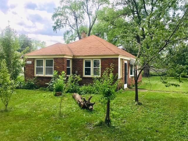 2810 Hawthorne Street, Franklin Park, IL 60131 (MLS #11171886) :: Suburban Life Realty