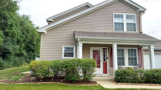 105 Waterbury Circle, Oswego, IL 60543 (MLS #11171900) :: O'Neil Property Group
