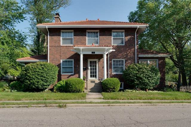 17 Broadway Place, Normal, IL 61761 (MLS #11171911) :: BN Homes Group
