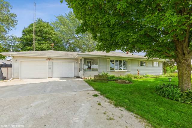 15354 Plank Road, Sycamore, IL 60178 (MLS #11171920) :: O'Neil Property Group