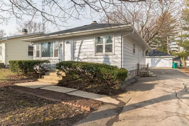 303 Siegmund Street, Joliet, IL 60433 (MLS #11171923) :: Suburban Life Realty