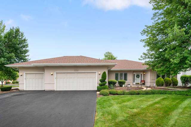 4604 Haviland Court, Naperville, IL 60564 (MLS #11171928) :: The Wexler Group at Keller Williams Preferred Realty