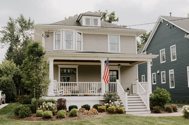 575 Hillside Avenue, Glen Ellyn, IL 60137 (MLS #11171939) :: The Wexler Group at Keller Williams Preferred Realty