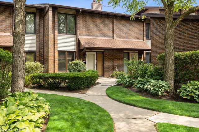 1087 Deerfield Place, Highland Park, IL 60035 (MLS #11171940) :: Lewke Partners - Keller Williams Success Realty