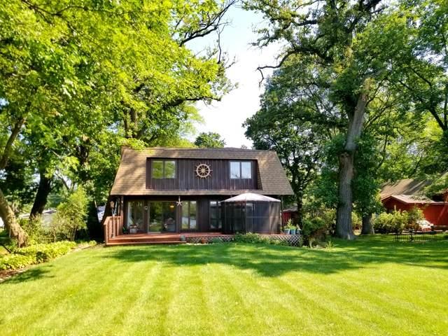 215 Wallace Drive, Cary, IL 60013 (MLS #11171944) :: Suburban Life Realty