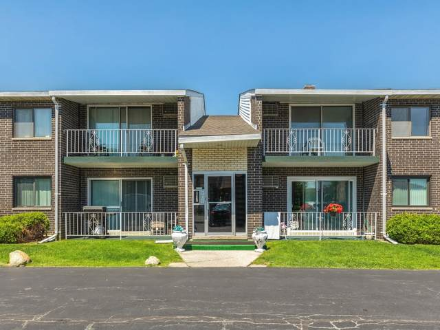 9940 W 153rd Street 2D, Orland Park, IL 60462 (MLS #11171946) :: The Wexler Group at Keller Williams Preferred Realty