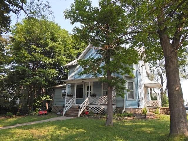 822 Julien Street, Belvidere, IL 61008 (MLS #11171959) :: The Wexler Group at Keller Williams Preferred Realty