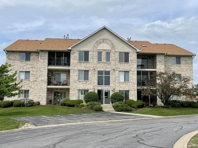 6815 Forestview Drive 3D, Oak Forest, IL 60452 (MLS #11171960) :: Schoon Family Group