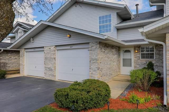827 N Tamarac Boulevard, Addison, IL 60101 (MLS #11171966) :: O'Neil Property Group