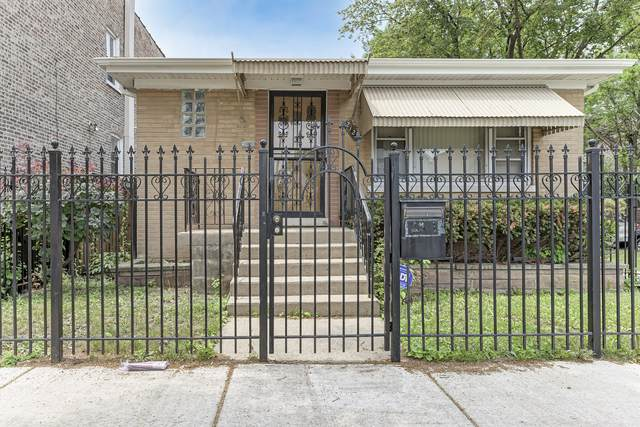 2122 N Kildare Avenue, Chicago, IL 60639 (MLS #11171968) :: O'Neil Property Group