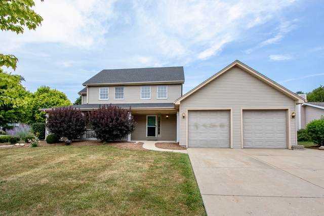 3426 W Lorient Drive, Mchenry, IL 60050 (MLS #11171980) :: The Wexler Group at Keller Williams Preferred Realty