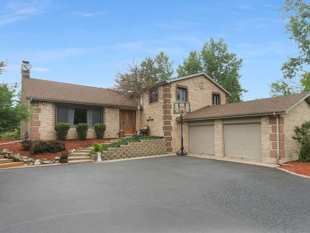 7 Longwood Way, Lemont, IL 60439 (MLS #11172004) :: O'Neil Property Group