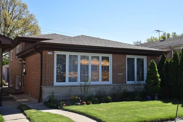 4347 W Devon Avenue, Chicago, IL 60646 (MLS #11172006) :: O'Neil Property Group