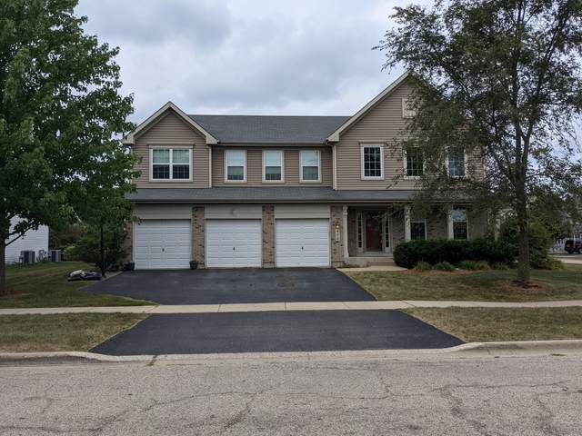 456 Sandlewood Lane, Lake Villa, IL 60046 (MLS #11172020) :: The Wexler Group at Keller Williams Preferred Realty