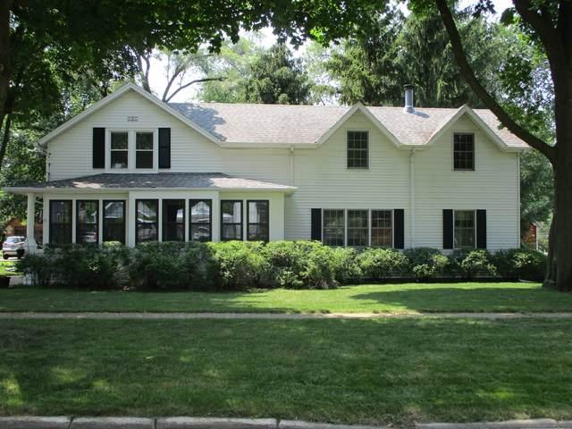 108 N Caroline Street, Crystal Lake, IL 60014 (MLS #11172027) :: Touchstone Group