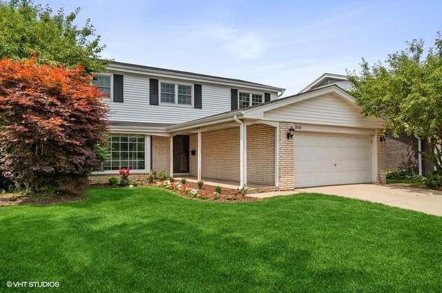 8818 Kenneth Terrace, Skokie, IL 60076 (MLS #11172040) :: O'Neil Property Group