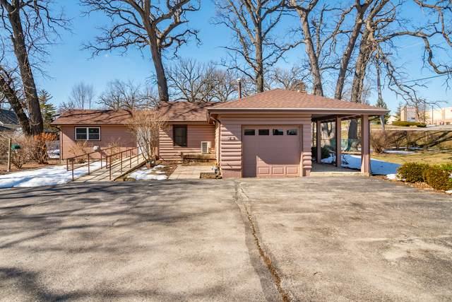 101 Grove Street, Shorewood, IL 60404 (MLS #11172051) :: Suburban Life Realty