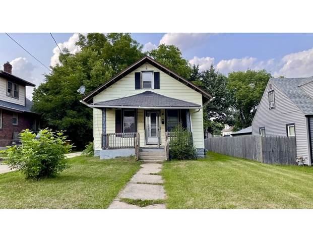 1031 Knowlton Street, Rockford, IL 61102 (MLS #11172086) :: The Wexler Group at Keller Williams Preferred Realty