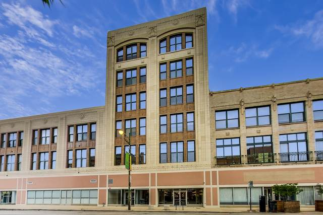 3151 N Lincoln Avenue #317, Chicago, IL 60657 (MLS #11172091) :: Carolyn and Hillary Homes