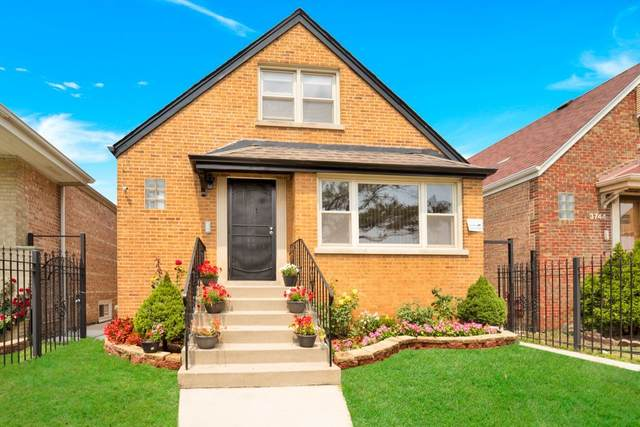 3746 W 57th Street, Chicago, IL 60629 (MLS #11172103) :: O'Neil Property Group