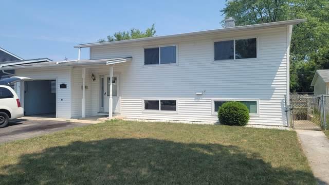 911 Shields Avenue, Winthrop Harbor, IL 60096 (MLS #11172109) :: Suburban Life Realty