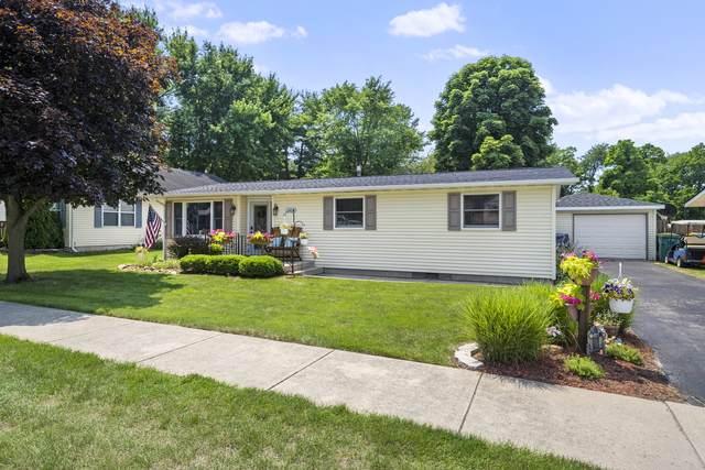 124 S Center Street, Braidwood, IL 60408 (MLS #11172111) :: Suburban Life Realty