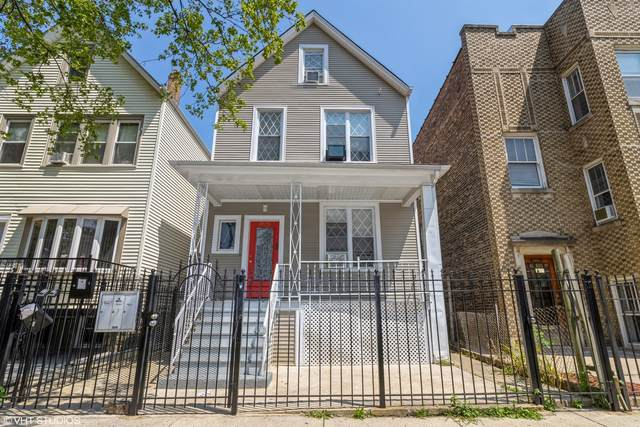 1909 N Lowell Avenue, Chicago, IL 60639 (MLS #11172115) :: O'Neil Property Group