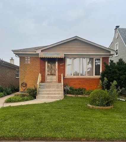 4717 N Oketo Avenue, Harwood Heights, IL 60706 (MLS #11172116) :: Suburban Life Realty