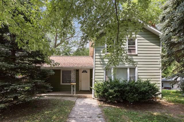 930 Singer Avenue, Lemont, IL 60439 (MLS #11172126) :: O'Neil Property Group