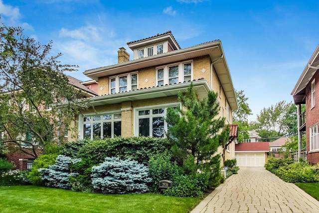 2936 W Wilson Avenue, Chicago, IL 60625 (MLS #11172129) :: O'Neil Property Group