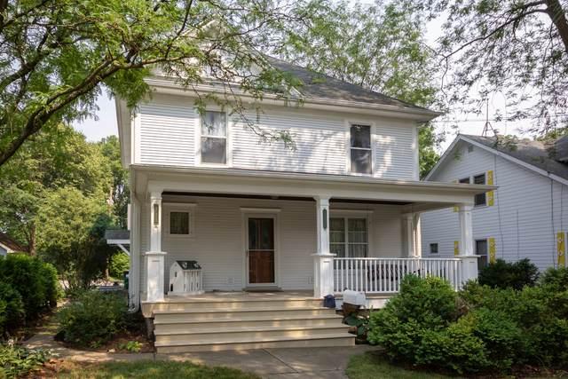 15021 S Bartlett Avenue, Plainfield, IL 60544 (MLS #11172130) :: Charles Rutenberg Realty