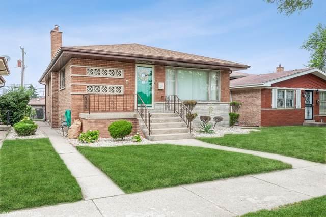14927 Lincoln Avenue, Dolton, IL 60419 (MLS #11172135) :: Suburban Life Realty