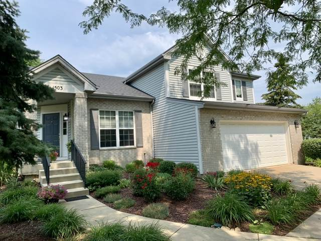 1503 Callaway Court, Shorewood, IL 60404 (MLS #11172150) :: Suburban Life Realty