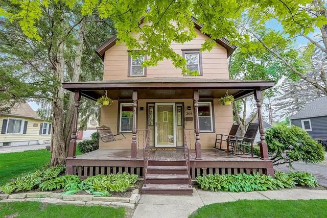 208 North Street, East Dundee, IL 60118 (MLS #11172156) :: Carolyn and Hillary Homes