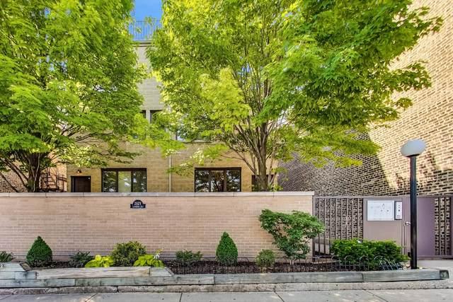 2829 W Lawrence Avenue #1, Chicago, IL 60625 (MLS #11172159) :: Ryan Dallas Real Estate