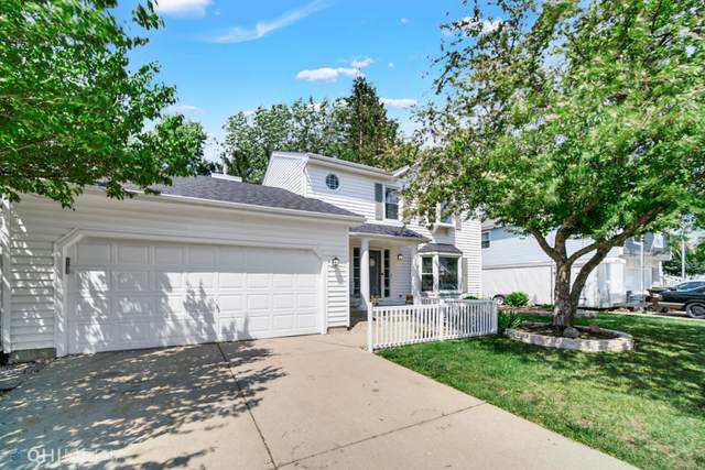 686 Concord Drive, Crystal Lake, IL 60014 (MLS #11172163) :: O'Neil Property Group