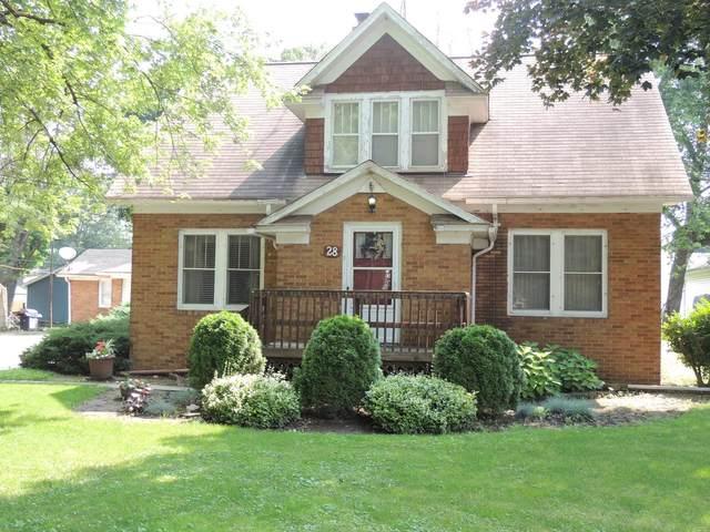 22 Garfield Street, Oswego, IL 60543 (MLS #11172174) :: The Dena Furlow Team - Keller Williams Realty