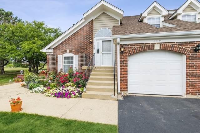 1117 Saint Andrews Court, Algonquin, IL 60102 (MLS #11172180) :: O'Neil Property Group