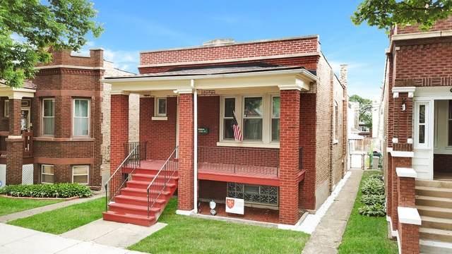 2227 East Avenue, Berwyn, IL 60402 (MLS #11172192) :: Lewke Partners - Keller Williams Success Realty