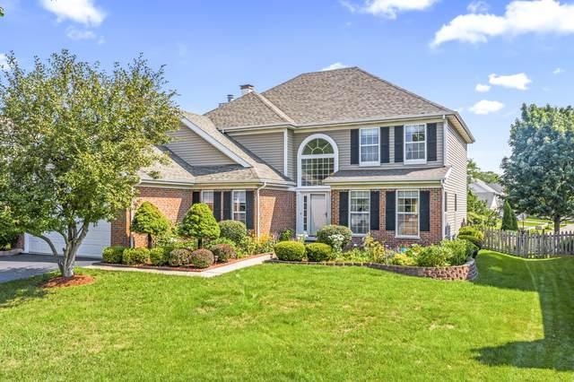 1508 Derby Lane, Bartlett, IL 60103 (MLS #11172202) :: Suburban Life Realty