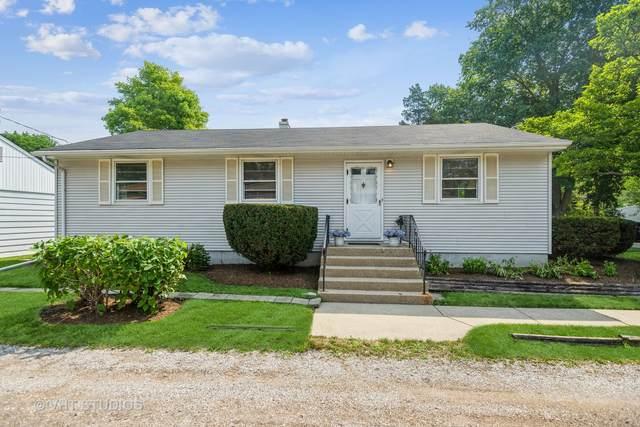 3321 Dartmouth Place, Evanston, IL 60201 (MLS #11172214) :: Ryan Dallas Real Estate