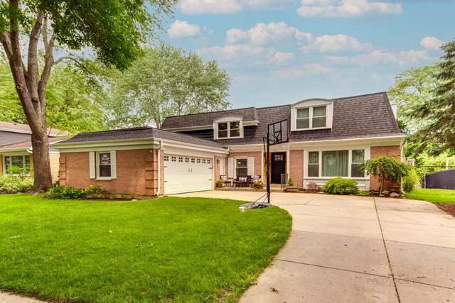1311 S Princeton Avenue, Arlington Heights, IL 60005 (MLS #11172218) :: The Wexler Group at Keller Williams Preferred Realty