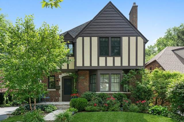727 Indian Road, Glenview, IL 60025 (MLS #11172227) :: RE/MAX IMPACT