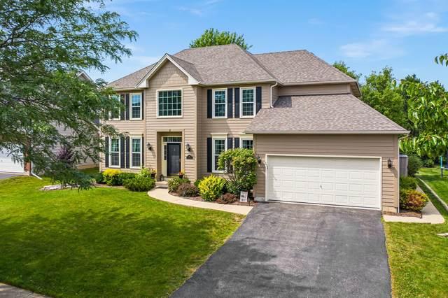 3172 Secretariat Drive, Aurora, IL 60502 (MLS #11172242) :: O'Neil Property Group