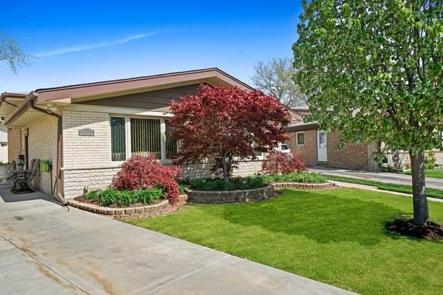 8606 Lillibet Terrace, Morton Grove, IL 60053 (MLS #11172245) :: Ryan Dallas Real Estate