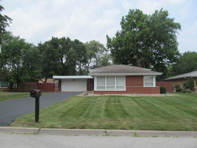 6100 W 127TH Place, Palos Heights, IL 60463 (MLS #11172255) :: The Wexler Group at Keller Williams Preferred Realty